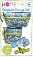 Tula Pink - Kit Zipper Bags - Noon